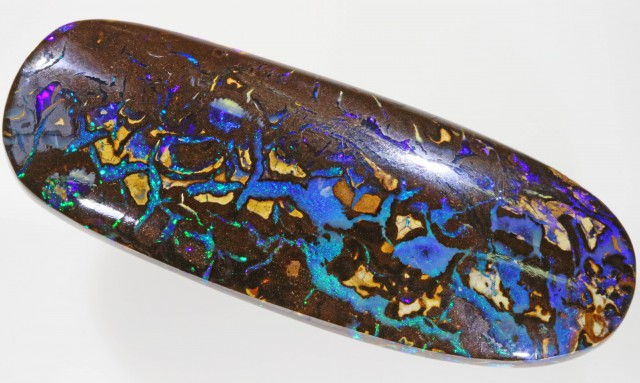 71.2 CTS DOUBLE SDIDED BOULDER OPAL PPP593