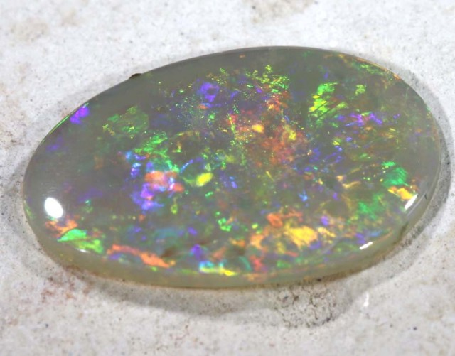 N-5  0.75CTS SOLID OPAL STONE  TBO-5311
