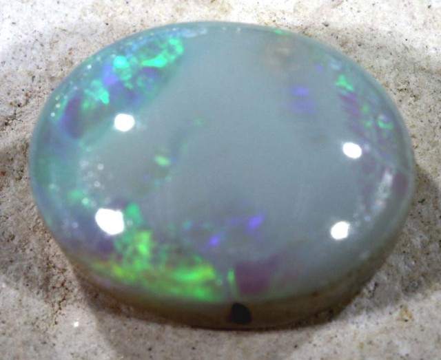 N-6  1.9CTS SOLID OPAL STONE  TBO-5313