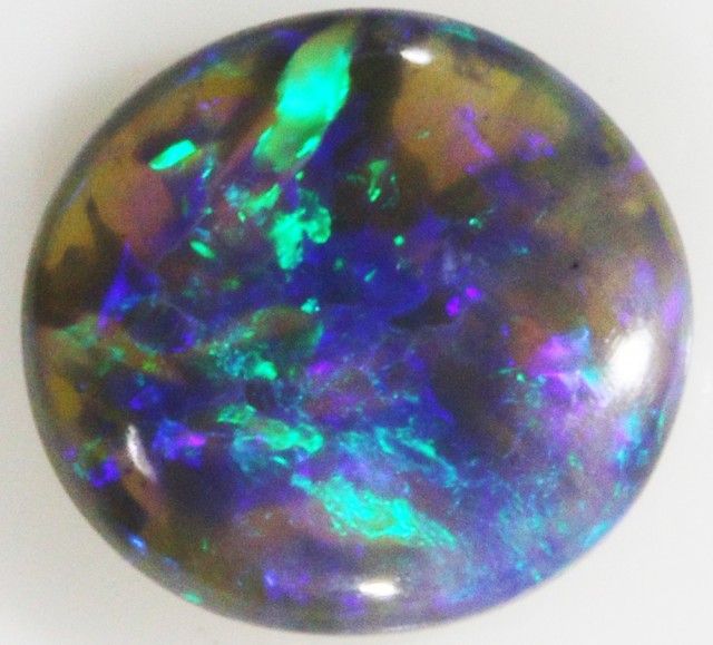 2.05 CTS BLACK  OPAL - LIGHTNING RIDGE- [SO7461]