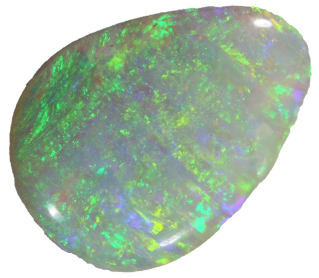 1.60 CTS CRYSTAL OPAL  DEAL  [SO7551]