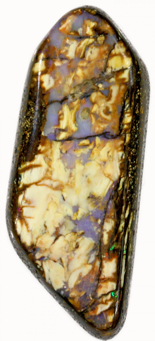 26.65 CTS BOULDER WOOD FOSSIL-WINTON [SO7777]