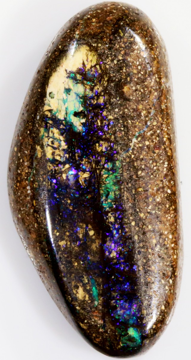 18.90 CTS BOULDER WOOD FOSSIL-WINTON [SO7834]