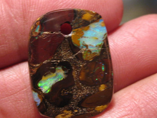 YowahOpals*34.0Cts - Matrix Opal, Direct from the Miner