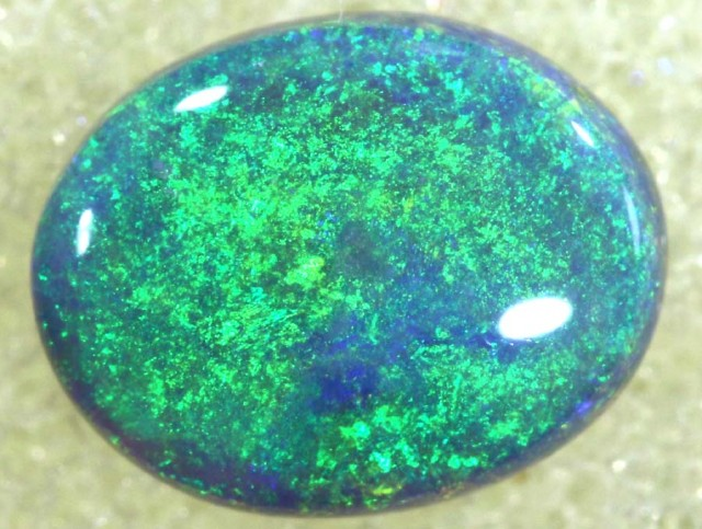 N-4   1.05 CTS SOLID OPAL STONE  TBO-5574