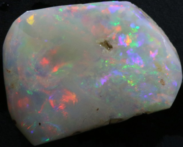 4.90 CTS OPAL ROUGH  FROM LIGHTNING RIDGE [BR5021]