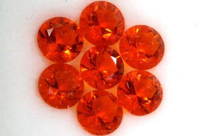 1.62 CTS MEXICAN FIRE OPAL ANO-492