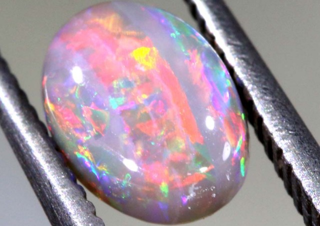 N-6   CTS SOLID OPAL STONE  TBO-5671