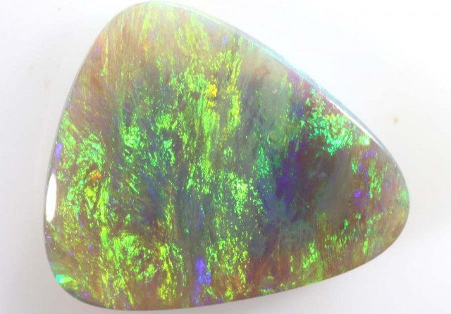 1.5 CTS SOLID OPAL STONE  TBO-5678