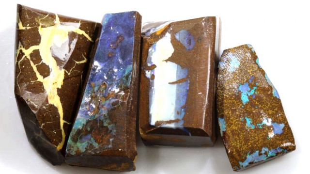 100 CTS BOULDER OPAL ROUGH DT-7269