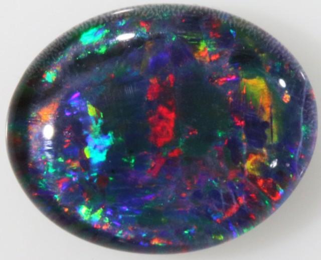 1.70 Cts  nice opal triplet  CF744