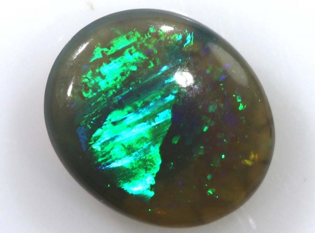 N-5  0.85  CTS SOLID OPAL STONE  TBO-5718