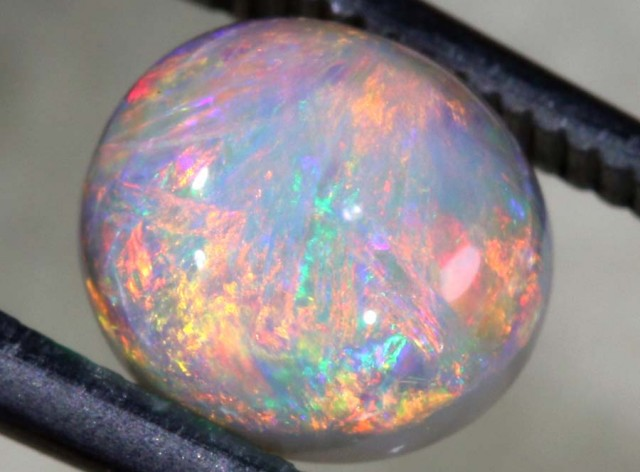 N-6    1.95 CTS SOLID OPAL STONE  TBO-5779