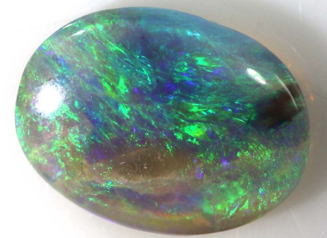 N-5  1.6 CTS SOLID OPAL STONE  TBO-5802