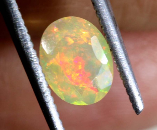 .5 CTS ETHIOPIAN WELO FACETED STONE FOB-940