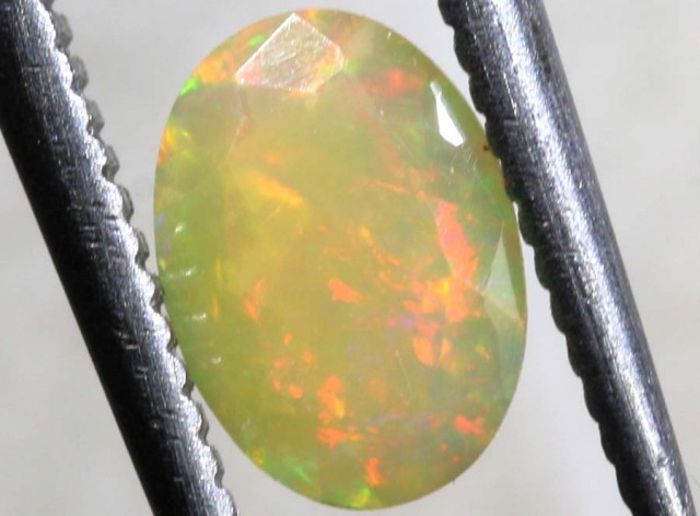 .5 CTS ETHIOPIAN WELO FACETED STONE FOB-941