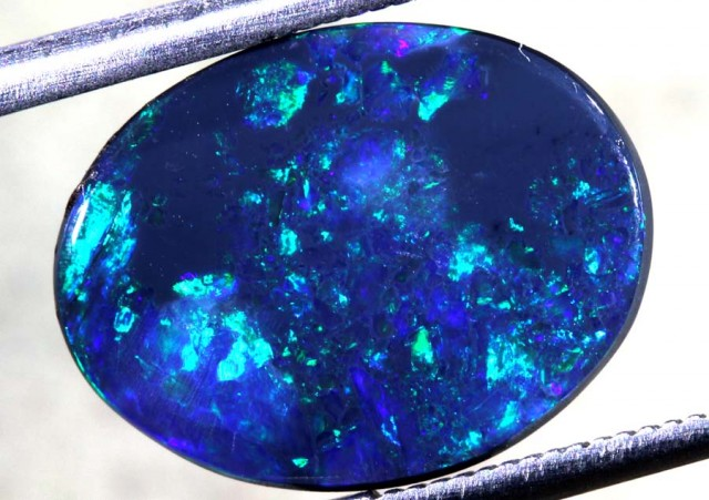 3 CTS   N-2   SOLID BLACK OPAL   TBO-5827