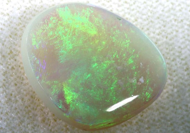N-7  CTS SOLID OPAL STONE  TBO-5849