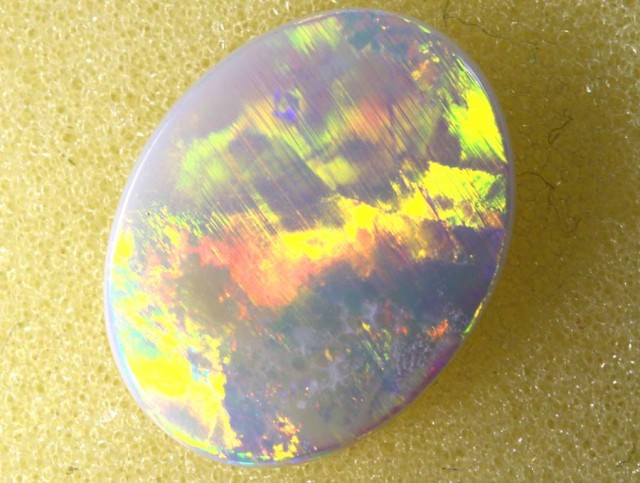 N-7   2.8 CTS SOLID OPAL STONE  TBO-5868
