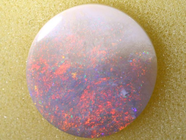 N-7  2.35  CTS SOLID OPAL STONE  TBO-5870
