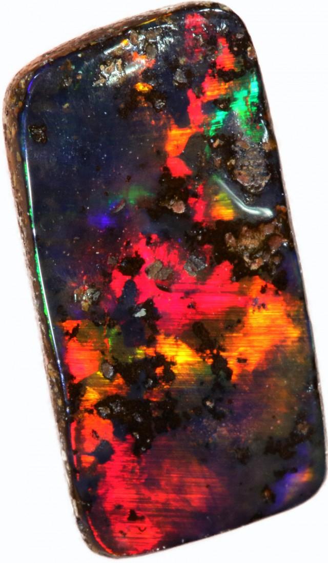 1.55 Cts Bright Boulder Opal  CF 751