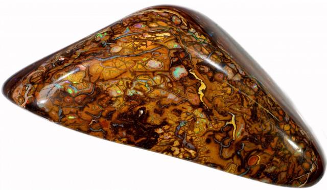 1235 Cts $1.00 per carats Boulder opal  CF 803
