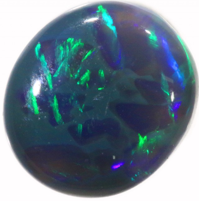 1.15 CTS BLACK  OPAL - LIGHTNING RIDGE- [SOB65]