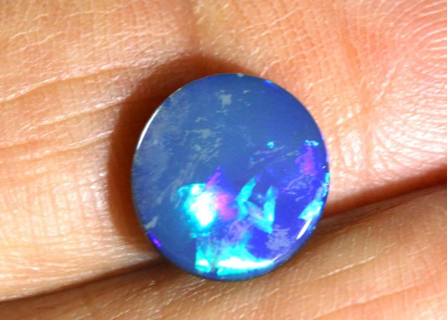 1.6 CTS  OPAL DOUBLET STONE  LO-4193