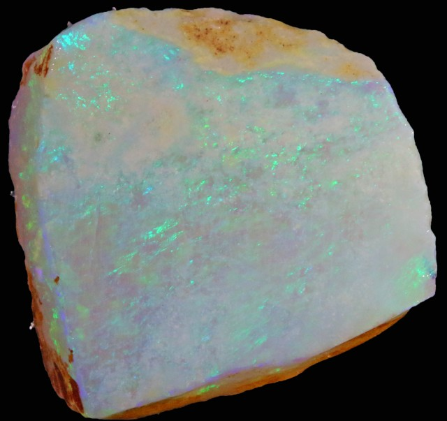 11.83 CTS WHITE ROUGH OPAL [CPR33]