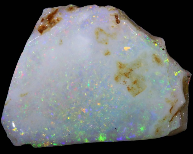 40.41 CTS WHITE ROUGH OPAL [CPR75]