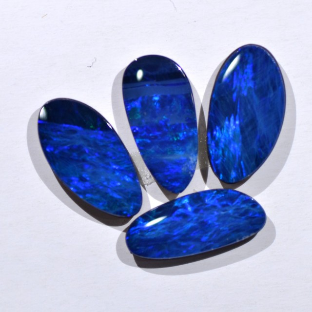 7.62cts Opal Doublets (R2797)