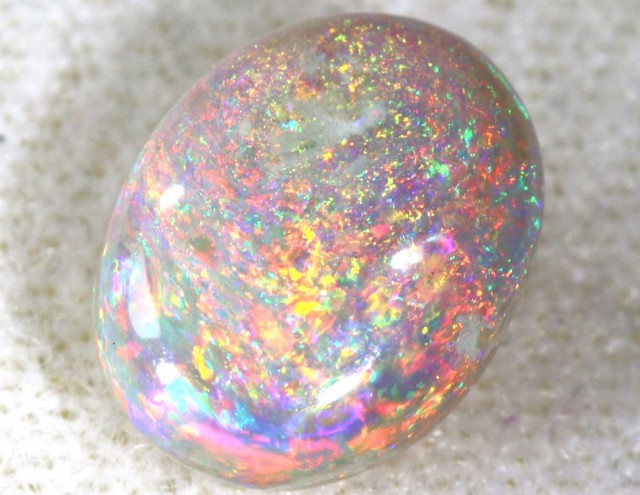 N-6  3.1 CTS SOLID OPAL STONE  TBO-6025