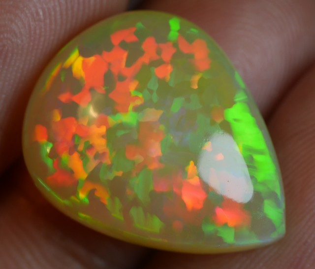 13.20 CT Welo Puzzle Opal