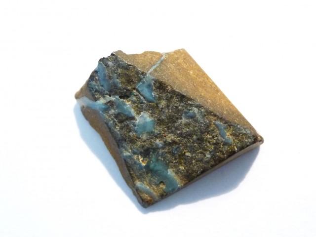 19.5ct Australian Koroit Picture Opal
