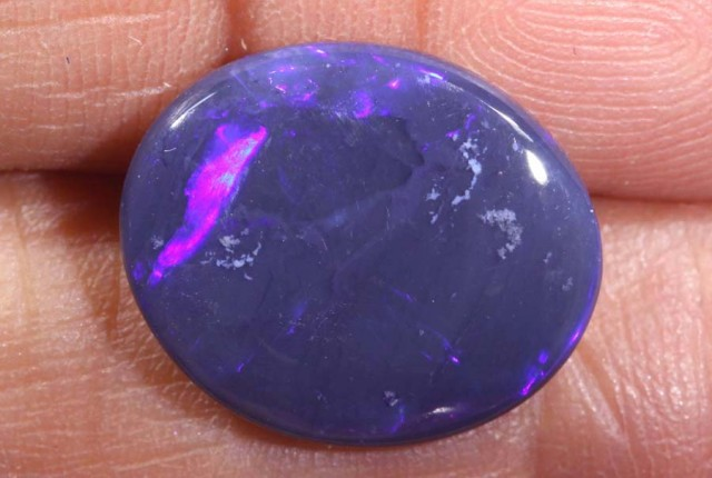 4.15 CTS   N-1   SOLID BLACK OPAL   TBO-6100
