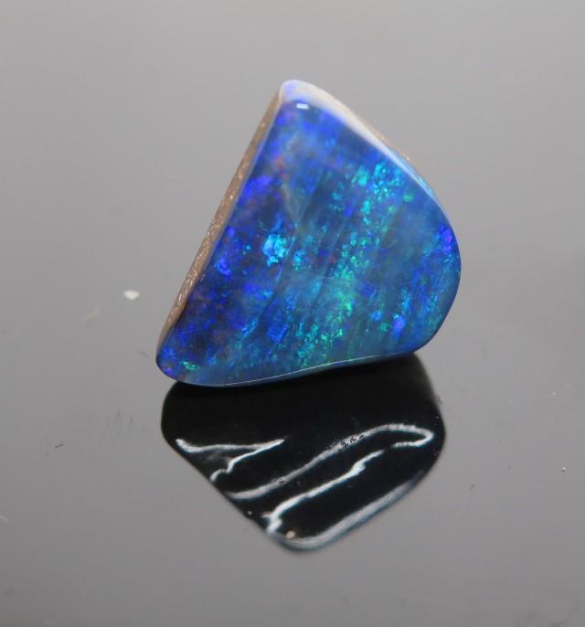 9.90Ct Queensland Boulder Opal Loose Stone