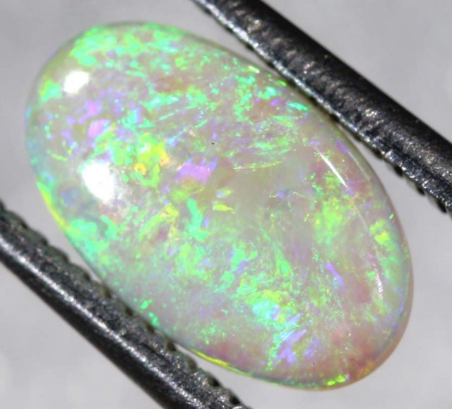 N-7 1.35 CTS SOLID OPAL STONE  TBO-6187