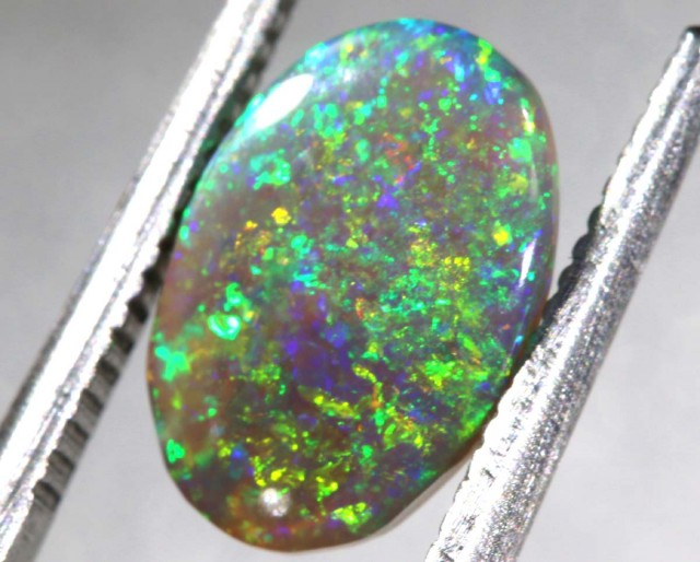 N-4  1.33CTS SOLID OPAL STONE  TBO-6193