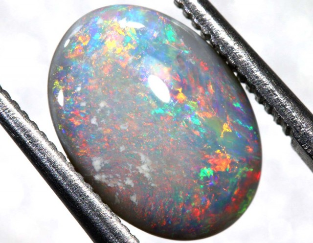 N-5 1.65 CTS SOLID OPAL STONE  TBO-6199