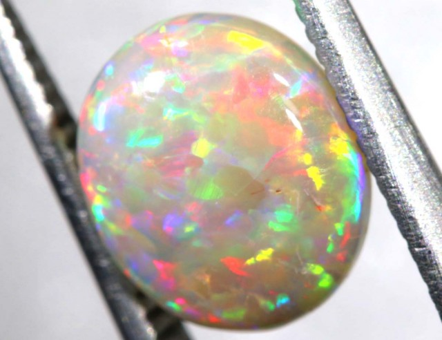 N-5 1.7 CTS SOLID OPAL STONE  TBO-6205