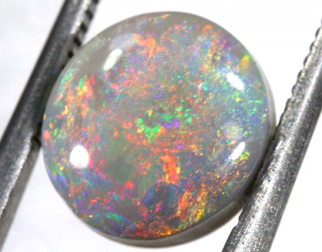 N-5 3.20 CTS SOLID OPAL STONE  TBO-6215