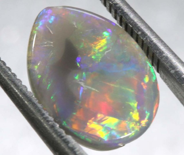N-4  1.90 CTS SOLID OPAL STONE  TBO-6225