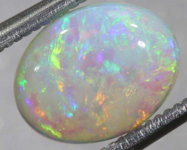1.70 CTS CRYSTAL OPAL STONE TBO-6233