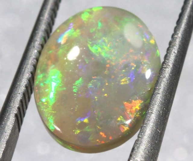 1.64 CTS CRYSTAL OPAL TBO-6238