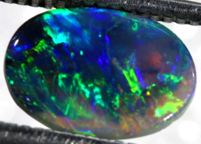 N-3  0.84CTS SOLID OPAL STONE  TBO-6255