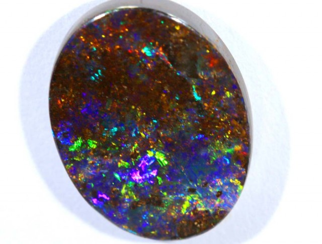 6.84 CTS QUALITY  BOULDER OPAL  INV-574  investmentopal