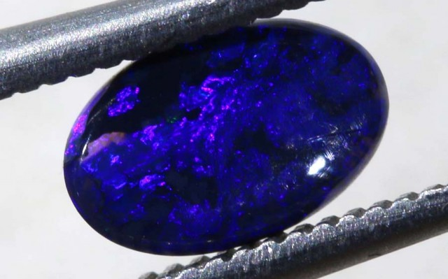 0.7 CTS   N-1   SOLID BLACK OPAL   TBO-6286