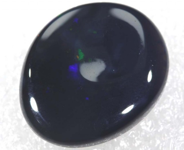 11CTS   N-2   SOLID BLACK OPAL   TBO-6434