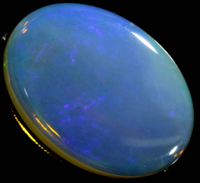 3.45 CTS CRYSTAL SOLID OPAL [CP2283]