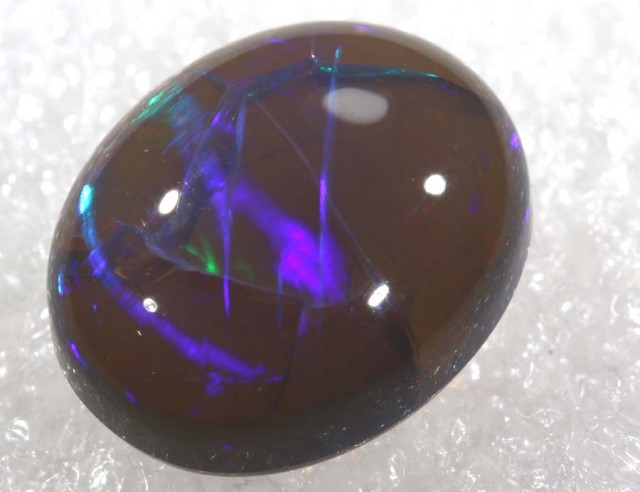 4.3CTS   N- 3  SOLID BLACK OPAL   TBO-7009